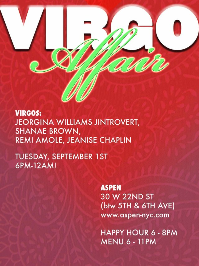 Virgo Affair