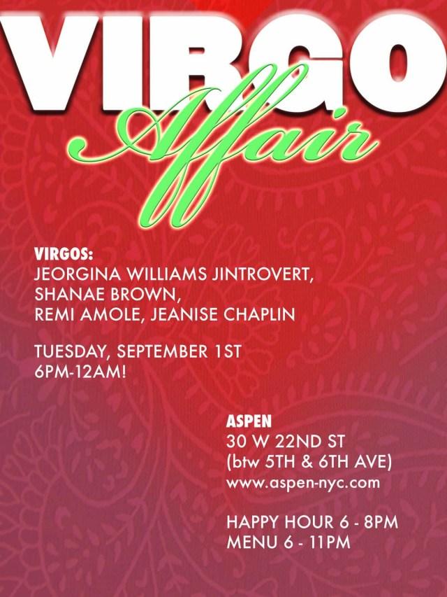 Virgo Affair